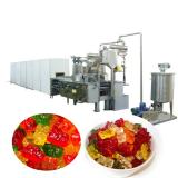 20-400kg/h Industrial small gummy bear candy machine manufacturers candy making machine price